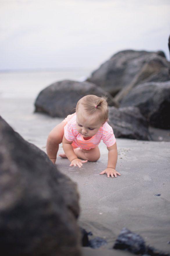 Skylar Folly Beach