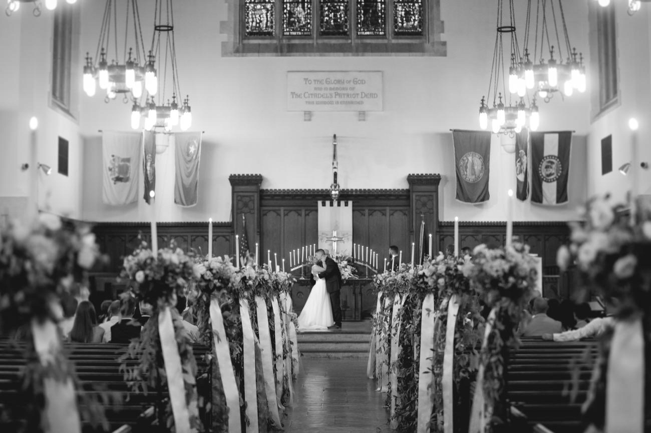 Allison & Patrick Summerall Chapel