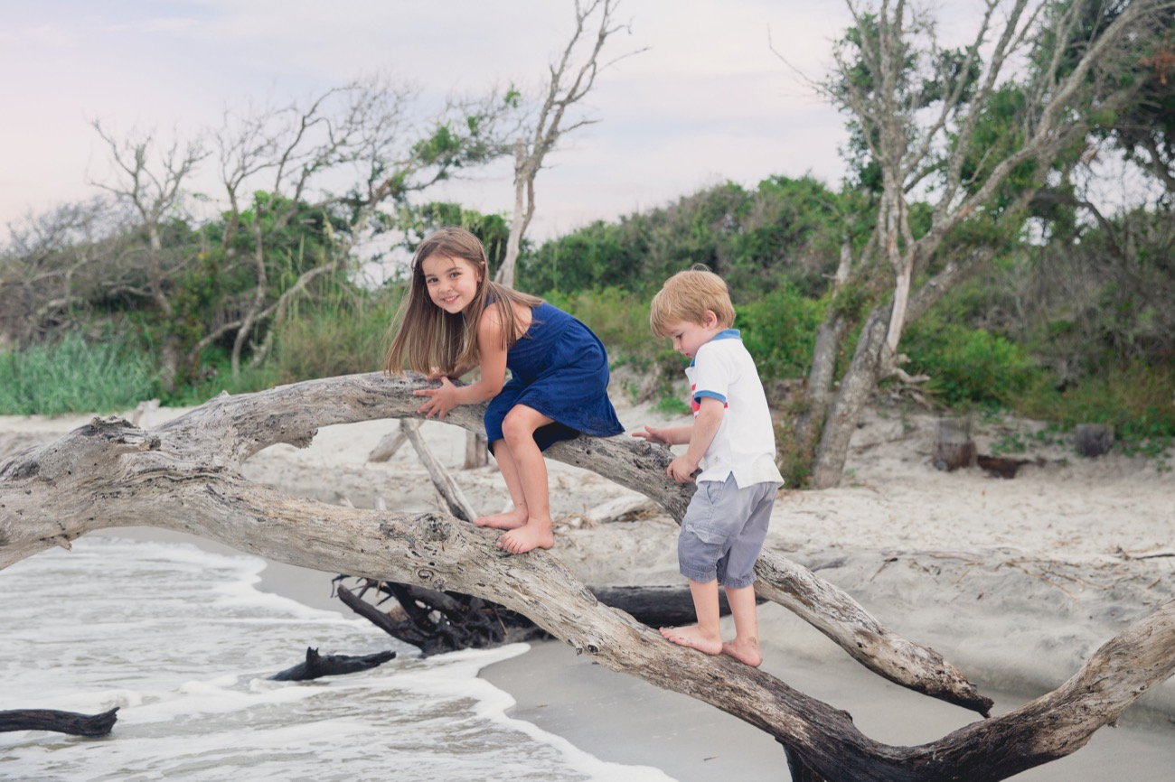 The Dunleavy Family Folly Beach