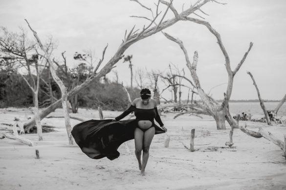 Olivia Folly Beach